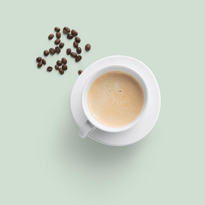Penészmentes Kávé